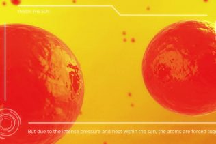 Erkläranimation – Nuclear Fusion