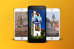 Promotrailer Tabrace App